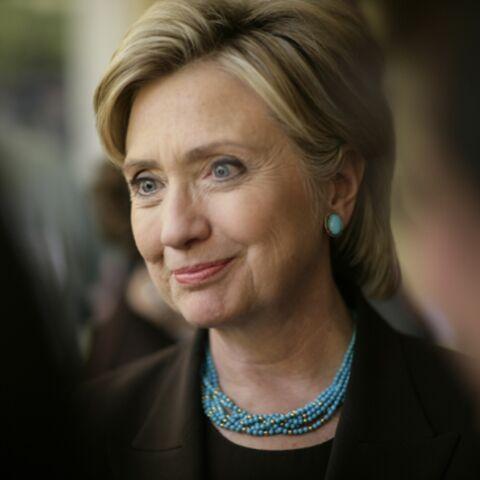Hillary Clinton: à nous deux l'Amérique! (2/2)