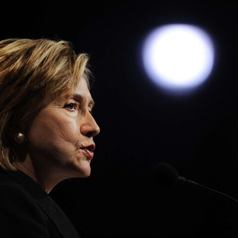 Hillary Clinton: «misogyne, manipulatrice et hypocrite»