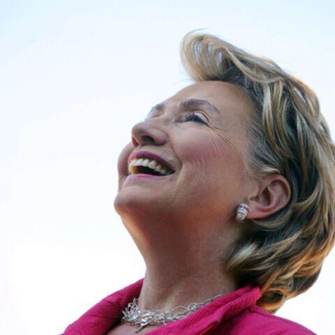 Hillary Clinton serait la cousine de Céline Dion