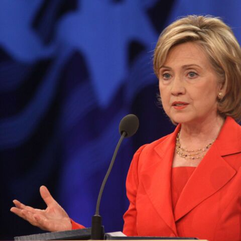 Hillary Clinton: pas de faveur pour Roman Polanski