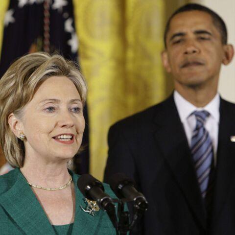Hillary Clinton-Barack Obama: et si ça devenait plus intime?