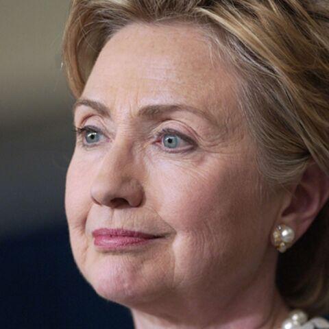 C'est reparti pour Hillary Clinton