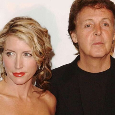 Paul McCartney et Heather Mills : la fin des hostilités ?