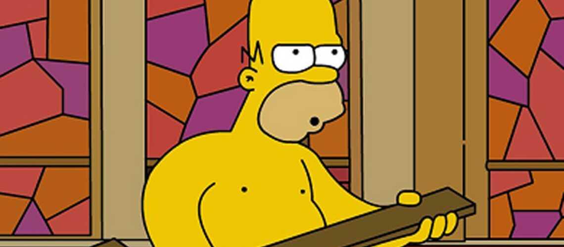 Homer Simpson Est Catholique Gala