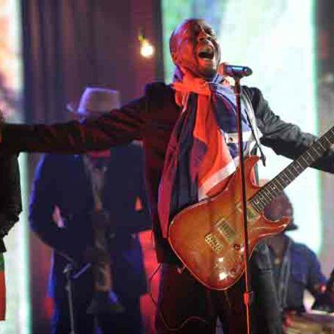 VIDEO – Quand Wyclef Jean tacle Sean Penn en chanson