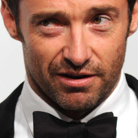 Hugh Jackman snobe les Oscars
