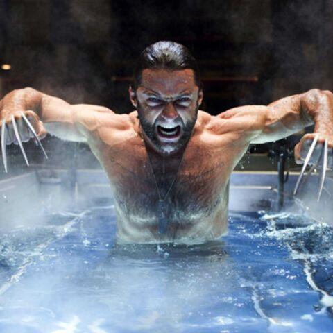 Hugh Jackman range les griffes de Wolverine