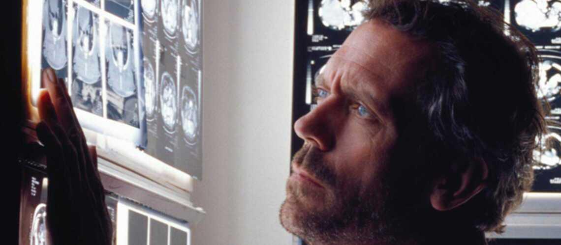 Dr House: sur le papier ou à l'écran, on est accros!