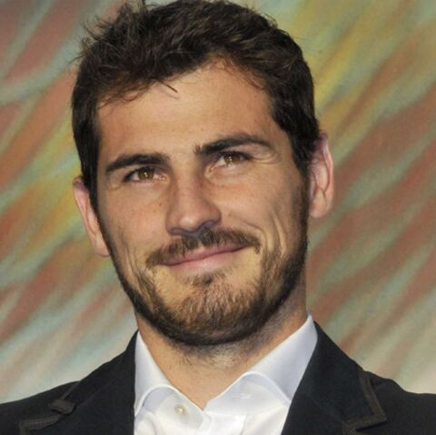 Iker Casillas, goal de l'ONU