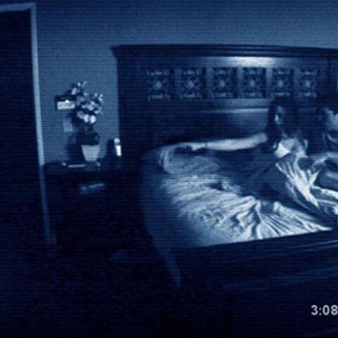 VIDEO- Paranormal Activity: un succès effrayant