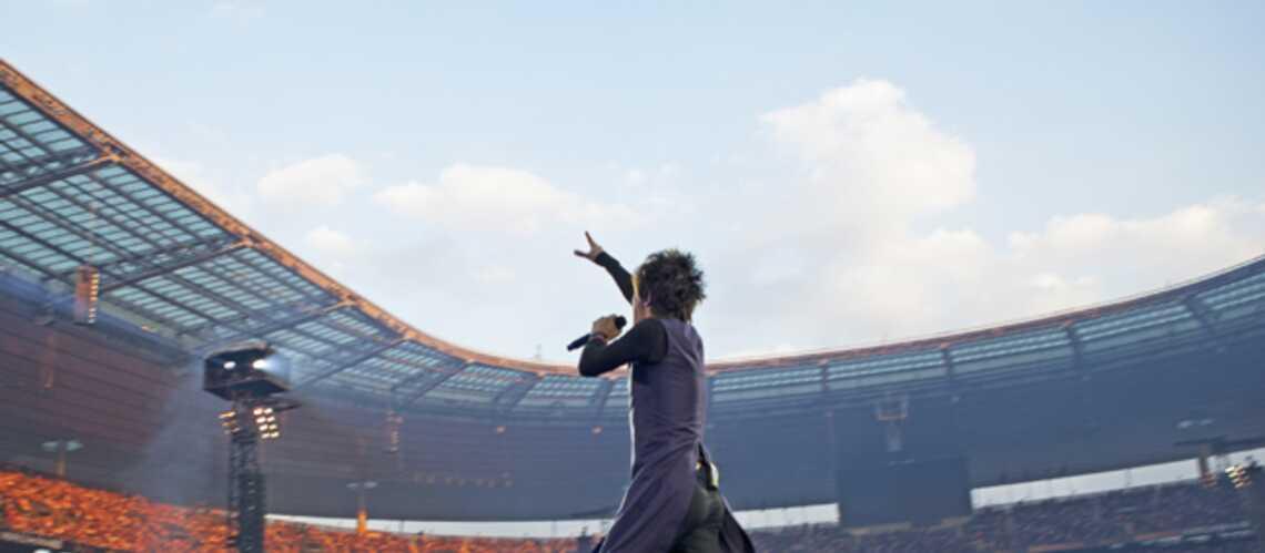 Nicola Sirkis: Indochine invite ses fans à la Cigale