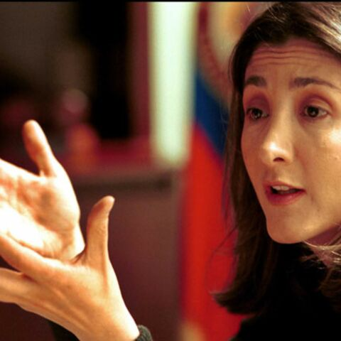 Ingrid Betancourt, libérée