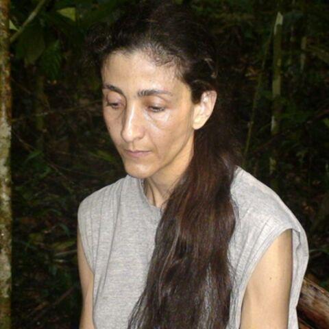 Ingrid Bétancourt est atteinte d'une hépatite