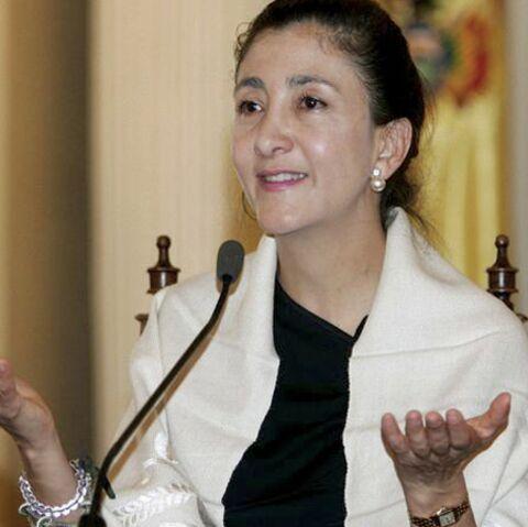 Ingrid Betancourt peinée par la critique