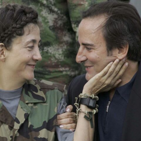 Ingrid Betancourt demande le divorce