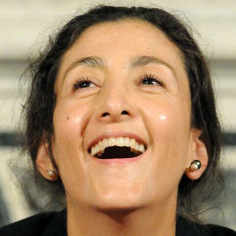Ingrid Betancourt veut créer sa fondation