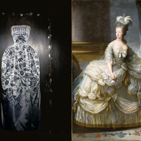 «Inspiration Dior», l'exposition événement