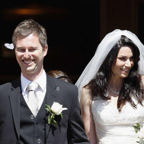 David Martinon s'est marié à Los Angeles