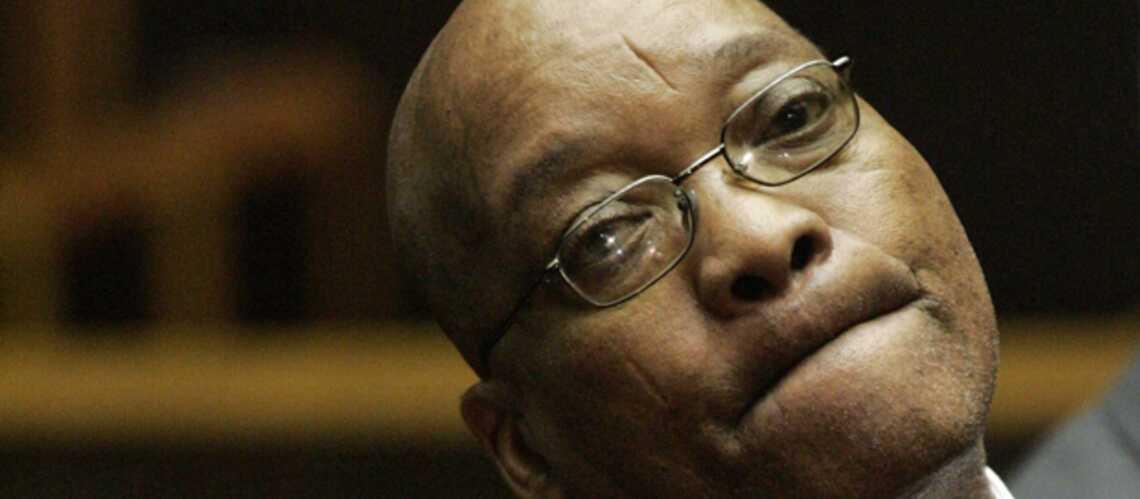 Jacob Zuma: qui sera sa First Lady?