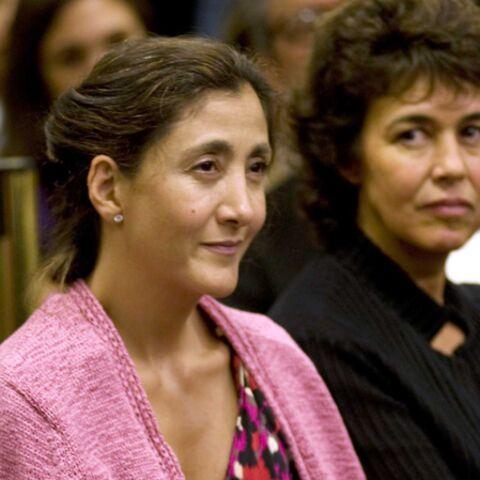 Ingrid Betancourt se ressource à New York