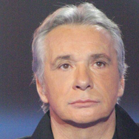 Michel Sardou: «Je ne suis ni menteur, ni radin, ni faux-cul!»
