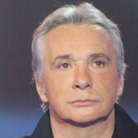 Michel Sardou, le mea culpa d'un Dom Juan