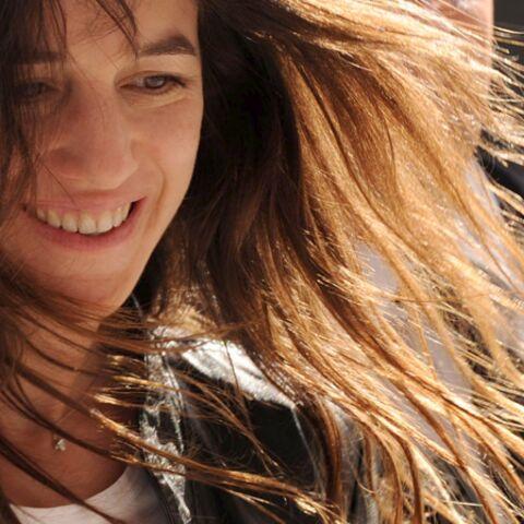 Charlotte Gainsbourg: dans les coulisses de son Festival de Cannes