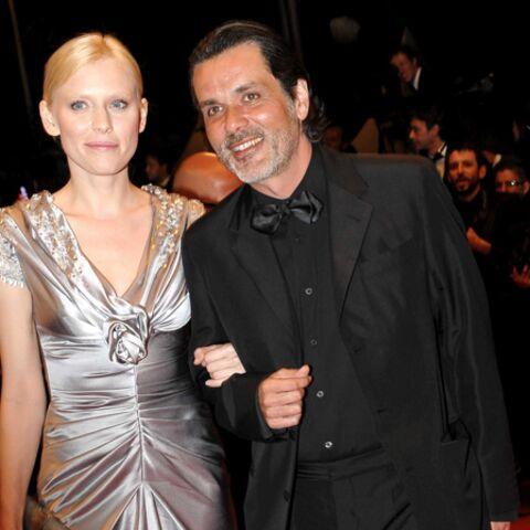 Anna Sherbinina et Christophe Barratier: romance cannoise