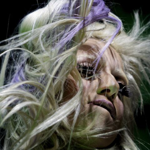 Lady Gaga complètement gaga de…Speedy
