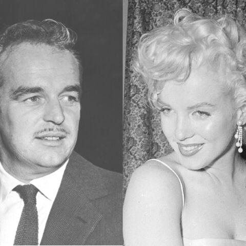 Marilyn & Rainier: et si c'était vrai…