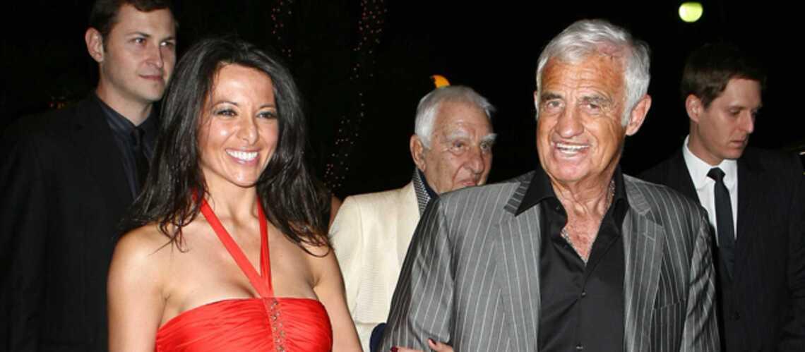 Jean-Paul Belmondo: les confidences de Barbara