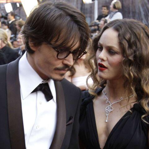PHOTO – Jack, 15 ans: Le fils de Vanessa Paradis et Johnny Depp a bien grandi