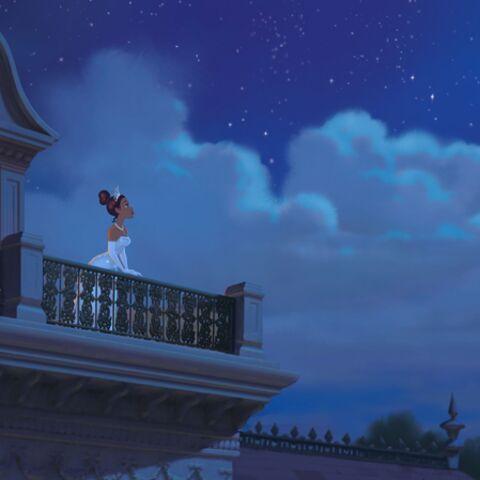La Princesse et la Grenouille: il était une fois… Disney