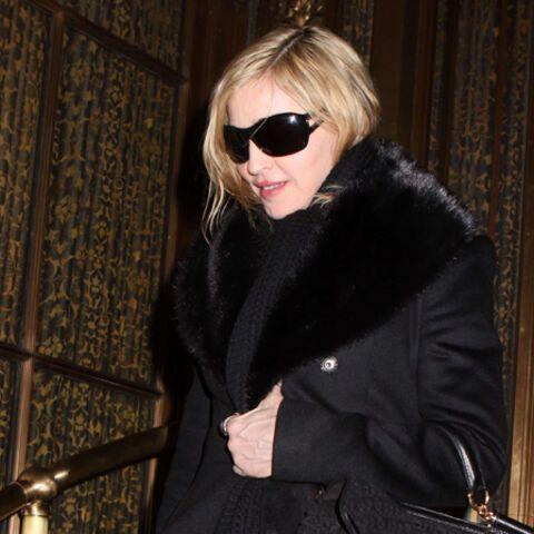 Madonna et Sean Penn ont-ils remis le couvert?