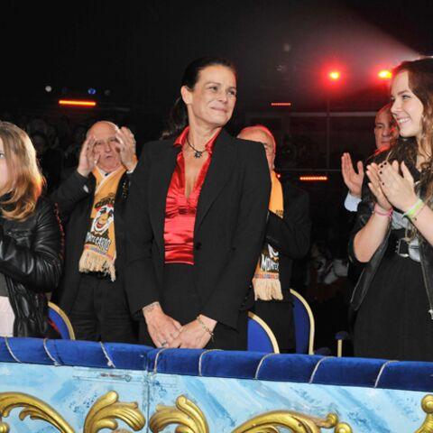 Stéphanie de Monaco et ses filles, ensemble pour le plus beau des défis