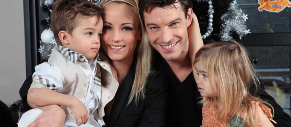 Elodie Gossuin, la famille avant tout