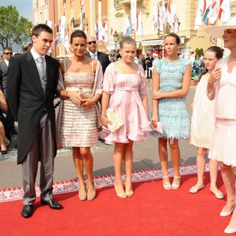 Monaco- Un rassemblement de têtes couronnées pour le mariage princier
