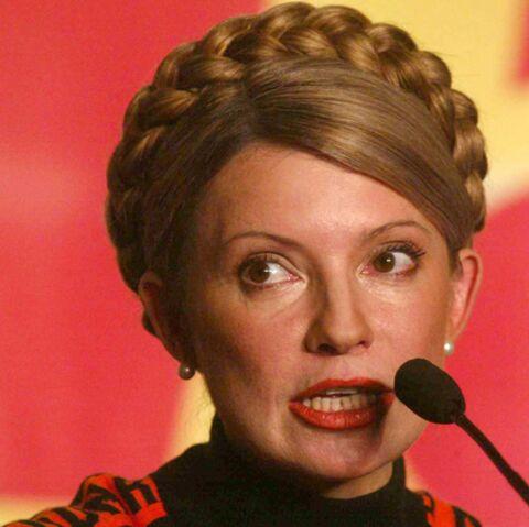 Ioulia Timochenko: mai-tresse femme
