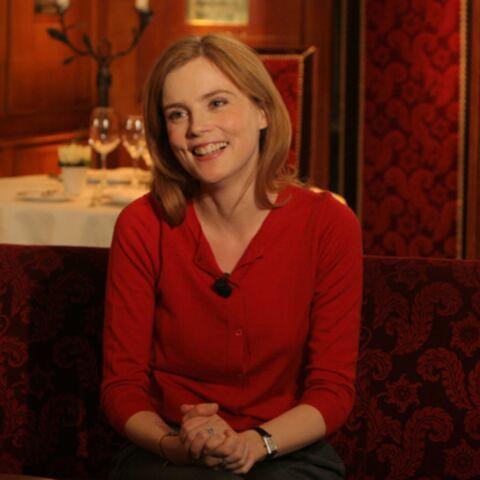 Isabelle Carré présidera le jury du festival de la Rochelle