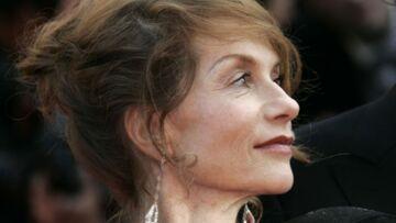 Isabelle Huppert: «Enfin, je serai une vraie spectatrice à Cannes»