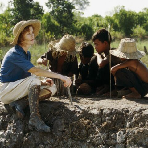 Sorties ciné: Isabelle Huppert, Frozen River et Twilight au cinéma