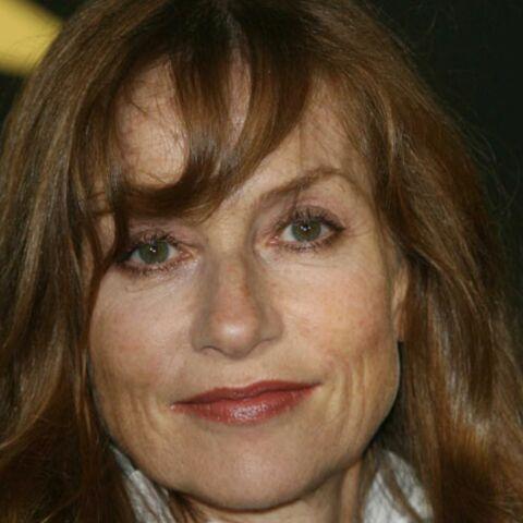 Isabelle Huppert plante Quentin Tarantino