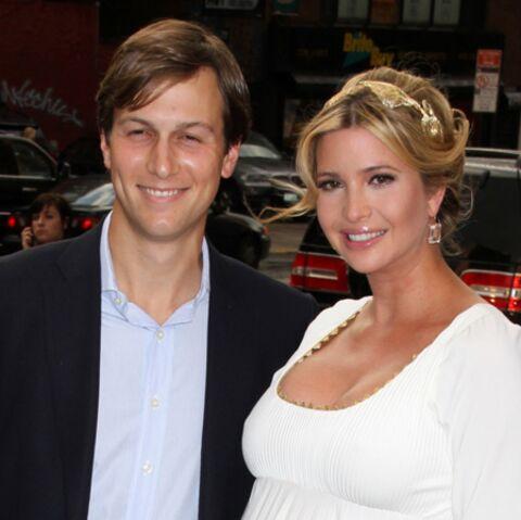 Ivanka Trump est maman