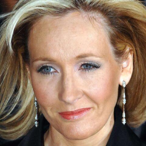 J.K. Rowling: portrait de la mère d'Harry Potter sur Arte