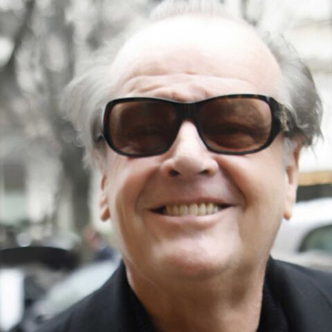Jack Nicholson mouille sa chemise pour Hillary Clinton