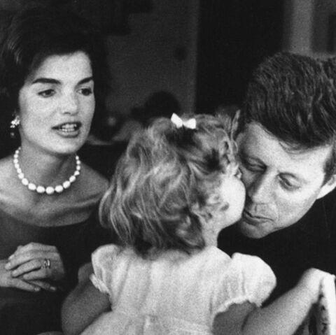 Les terribles confidences de Jackie Kennedy