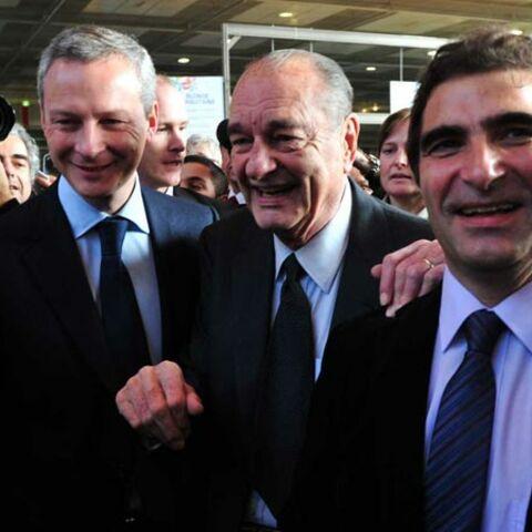 Vidéo – Jacques Chirac, gentleman farmer