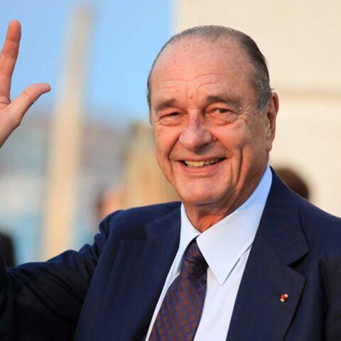 Jacques Chirac l'Africain, ce soir sur France 5