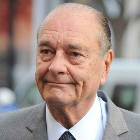 Jacques Chirac, tous ses derniers combats sont dans Gala