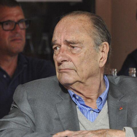 Jacques Chirac: des difficultés à reconnaître sa fille adoptive